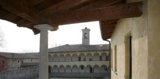 Foto di Monastero Lavello