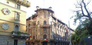 Palazzo Berri Meregalli