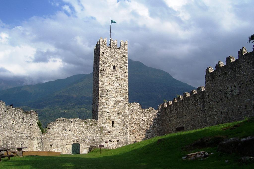 castello di breno - foto di Luca Giarelli