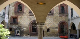 palazzo borromeo - foto G.dallorto