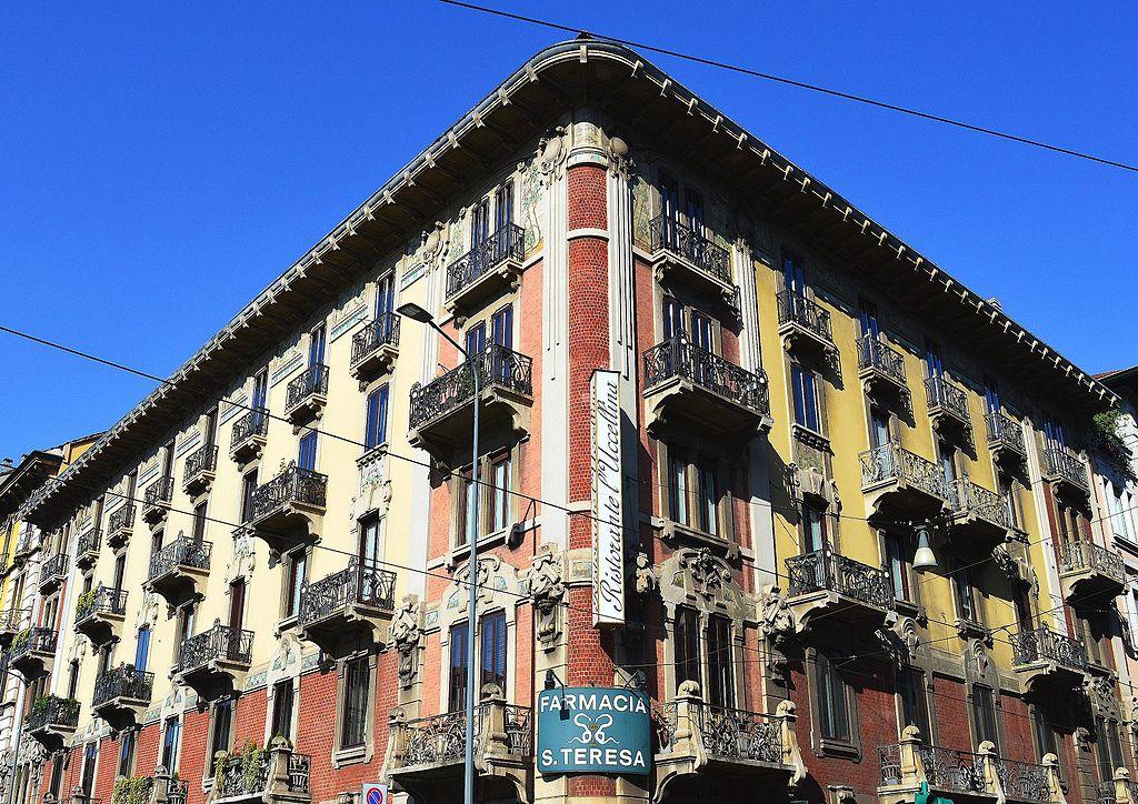 Casa Laugier - foto di Boban475