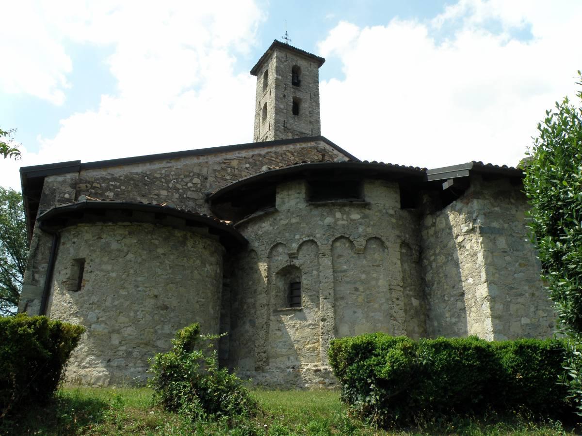 Chiesa San Pietro a Gemonio