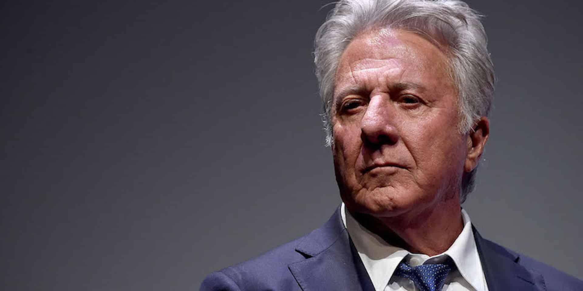 Quella volta a Milano con Dustin Hoffman