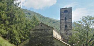 Monastero San Benedetto a Tremezzina
