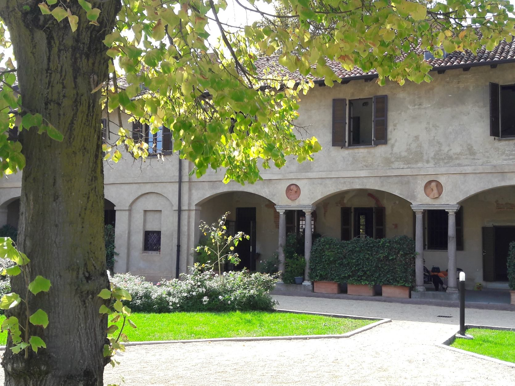 Villa Corio