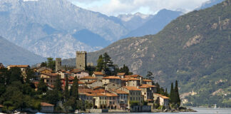Castello di Rezzonico - foto di lakecomotourism