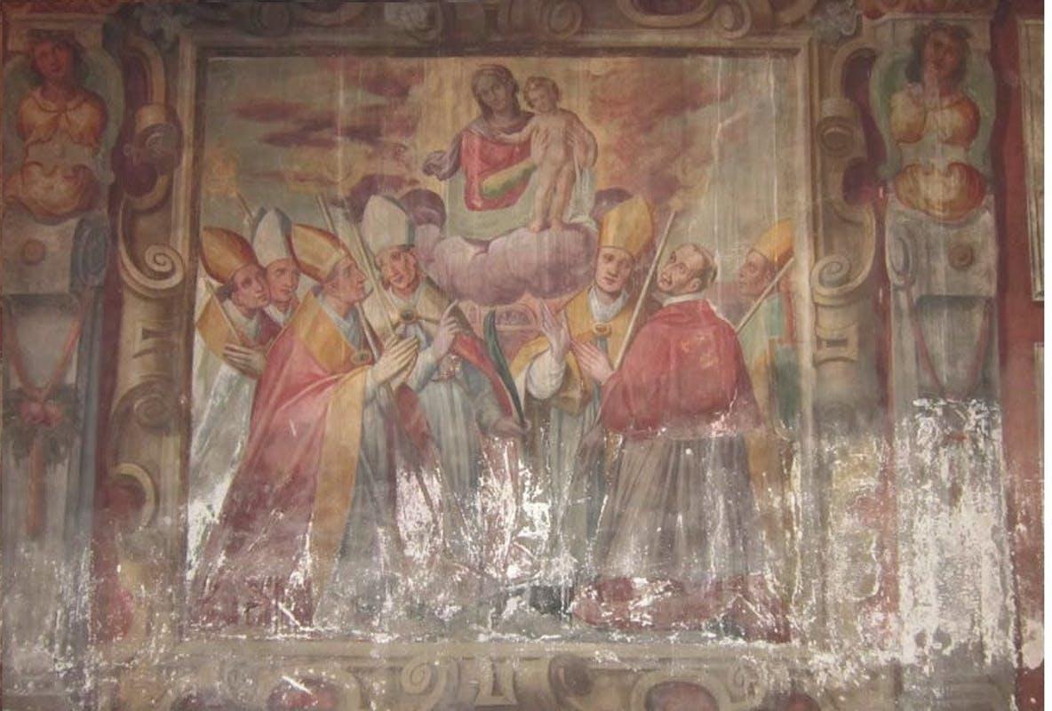 Chiesa di Sant'Antonino in Segnano