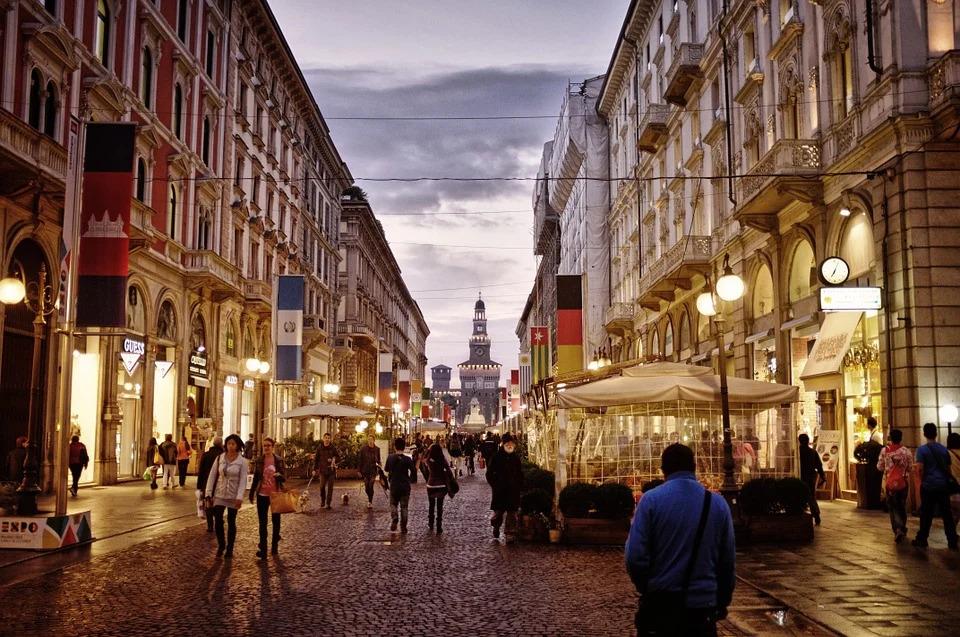 Cosa fare a Milano in primavera