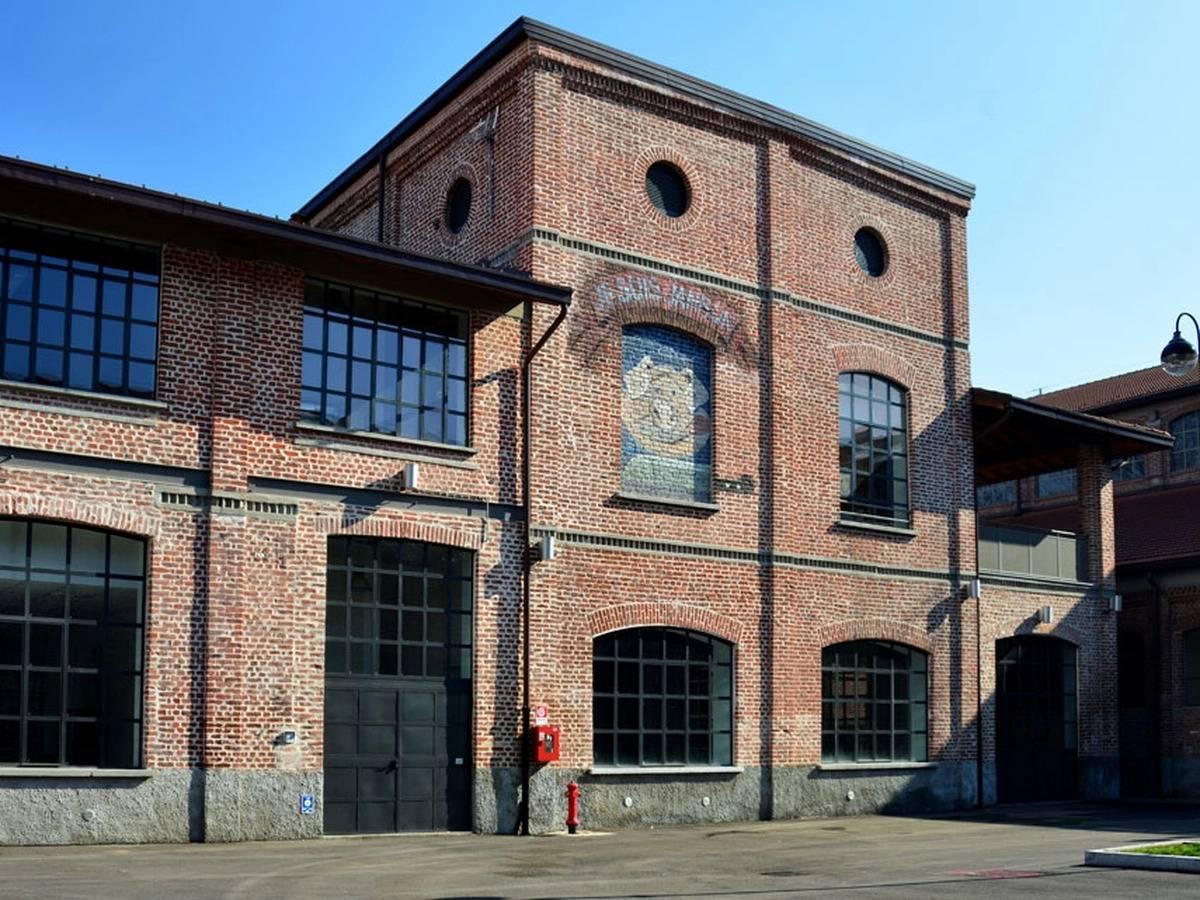 fabbrica del vapore