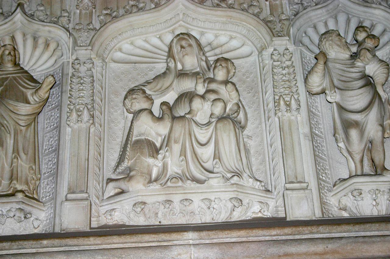 Cappella Torelli - foto di G.dallorto