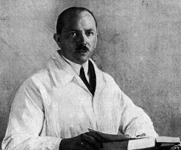 Ernesto Belloni
