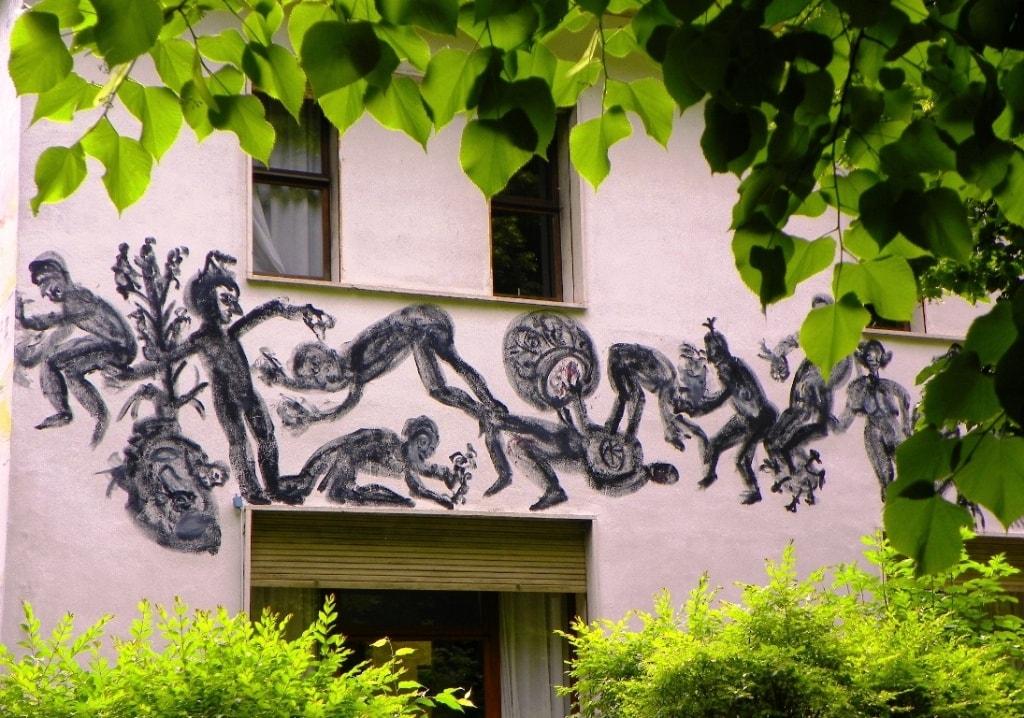Museo d'Arte Paolo Pini