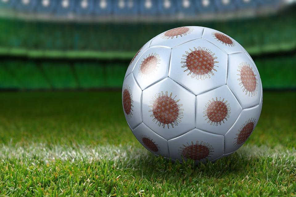 calcio covid - foto di parliamoneora.it