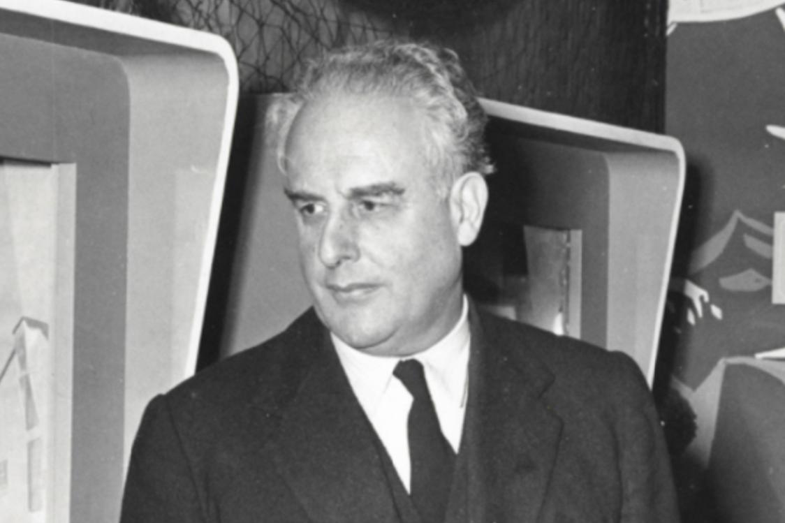 Antonio Greppi