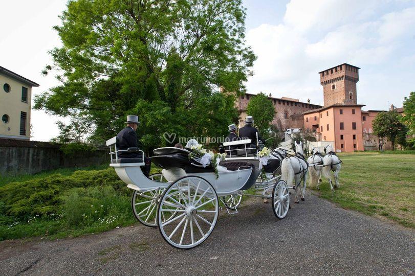 Castello Bolognini - foto di matrimonio.com