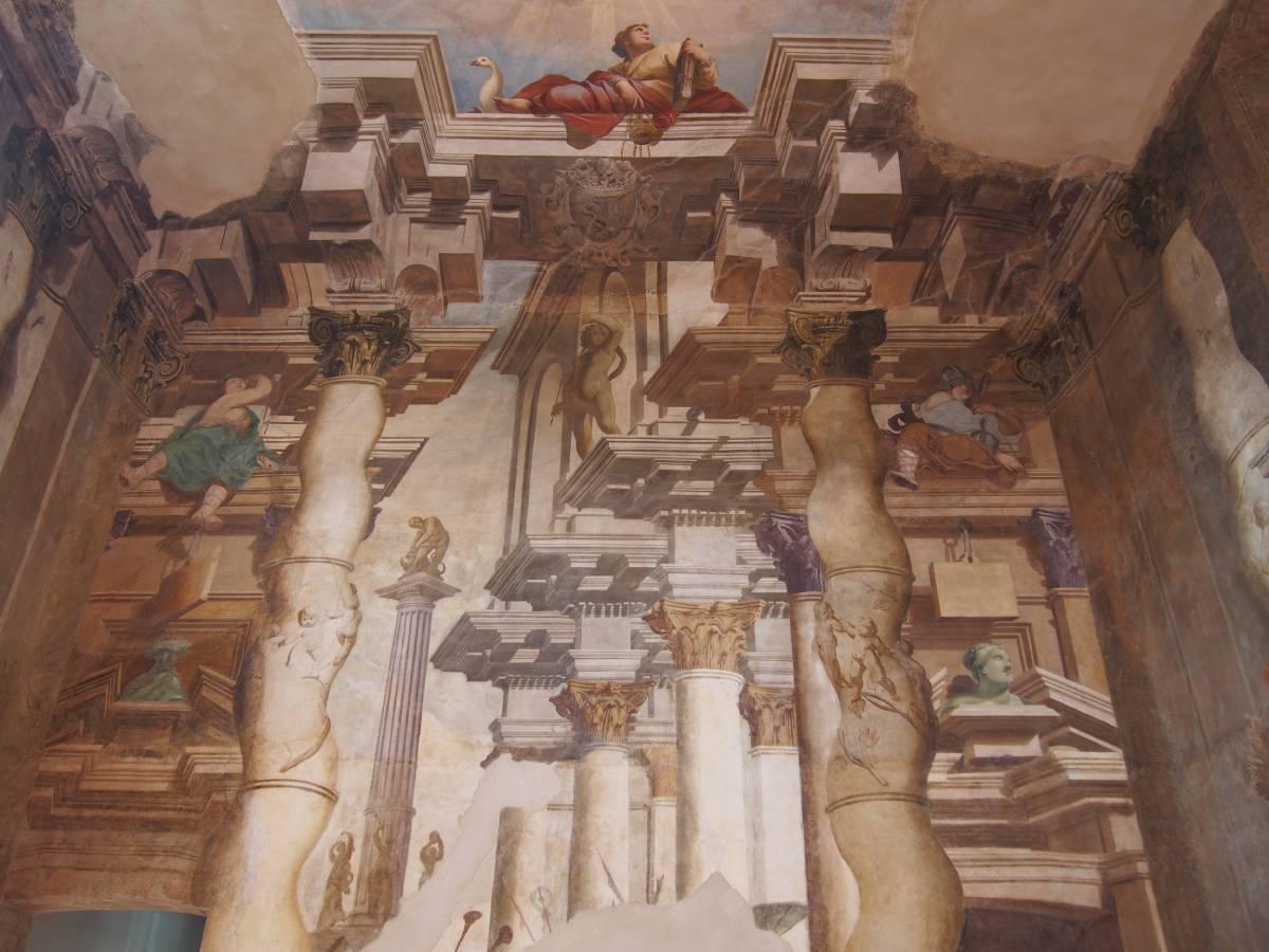 palazzo omodei