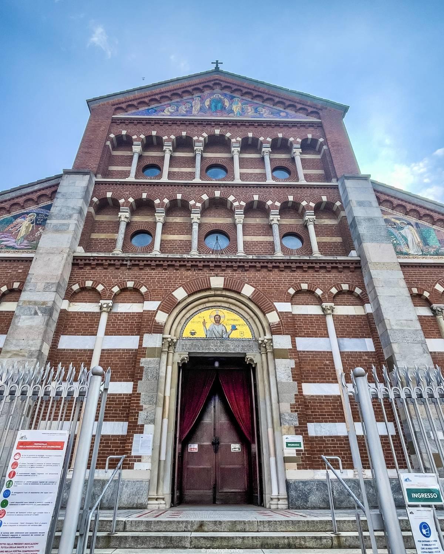 Santa Maria di Caravaggio - foto di photophonico