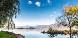 Lago di Varese - foto di itinerari.com