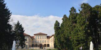 Parco di Villa Scheibler