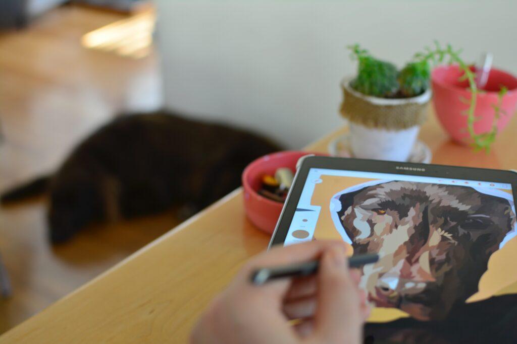 Il Mercato dell'arte diventa digitale