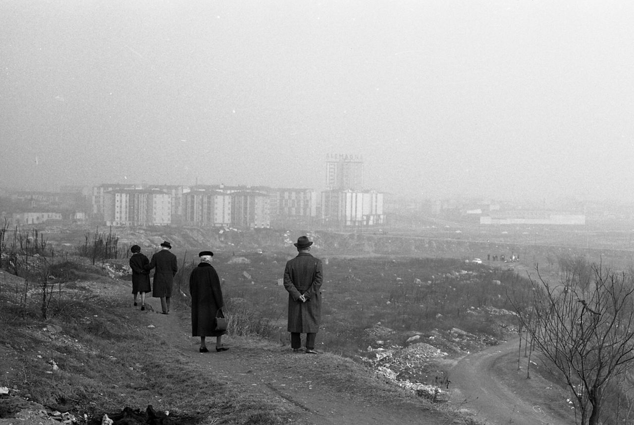 parco monte stella - foto di Paolo Monti