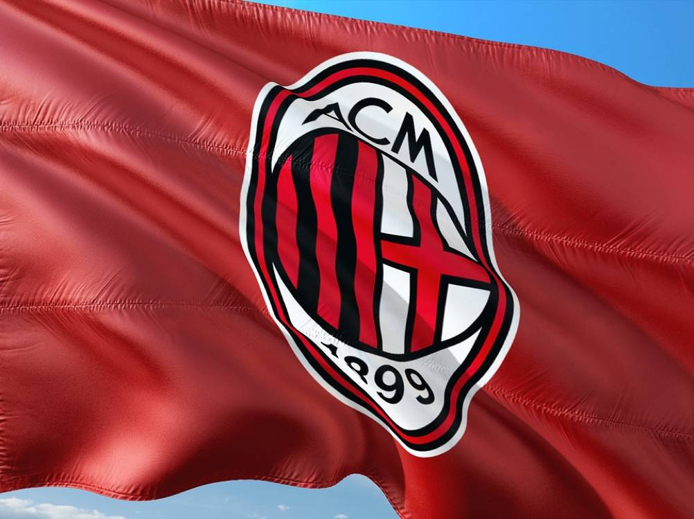 AC Milan conclude con il Real Madrid