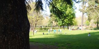 parco ravizza - foto di Fatjon Aliraj