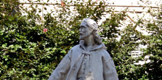 statue di Milano