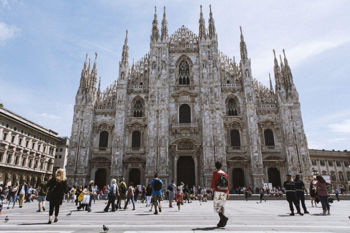 Milano rimane tra le città italiane più tecnologicamente avanzate