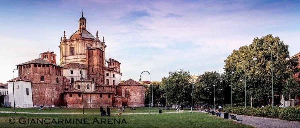 giancarmine arena - san lorenzo