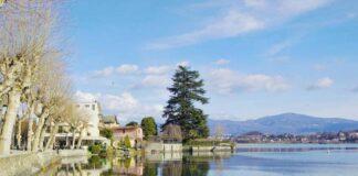 lago di Pusiano - foto di eccolecco.it