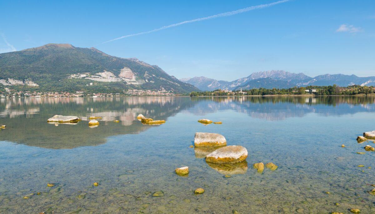 lago di Pusiano - foto di siviaggia.it